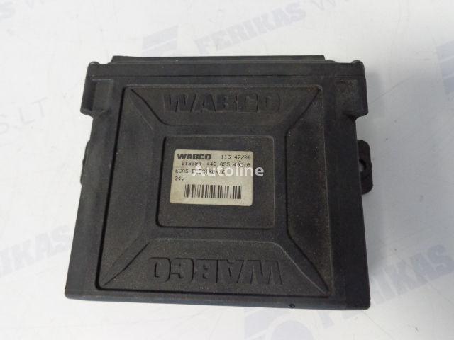 WABCO ECAS-ELECTRONIC 4460554030 Steuereinheit für MERCEDES-BENZ Sattelzugmaschine