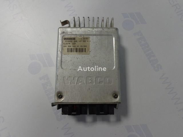 WABCO 4461870030,0004460326/002 Steuereinheit für MERCEDES-BENZ AXOR Sattelzugmaschine