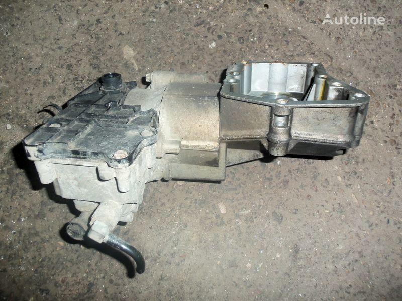 Mercedes Benz Actros MP2, MP3, gear cylinder 9452603163, 9452602763, 0022601063, 0012608163, 9452603963, 4213500850, 4213500810, 0012608163, 0012606463, 0022601063, 9452602763, 9452603163, 9452603963 Steuereinheit für MERCEDES-BENZ Actros Sattelzugmaschine