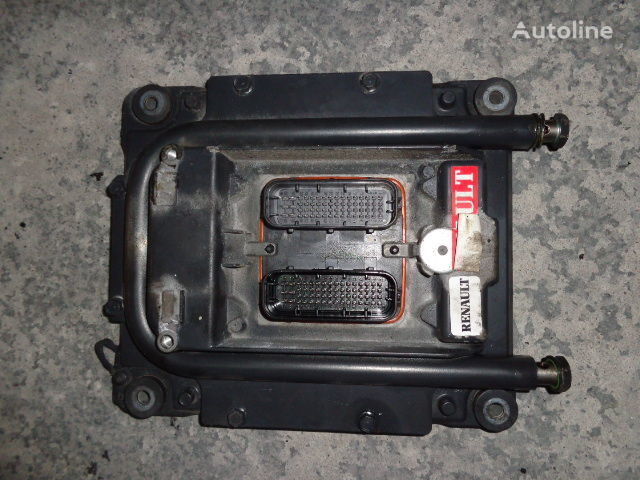 Renault DXI ECU, engine control unit, 460PS, EURO5, 20977019 P04, 20814604, 21300122, 85123379, 85111591 Steuereinheit für RENAULT Magnum DXI13 Sattelzugmaschine