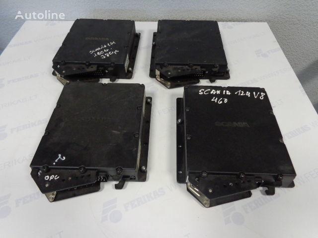 Control unit opticruise 1404685,1404685,1428747,1447771 Steuereinheit für SCANIA Sattelzugmaschine