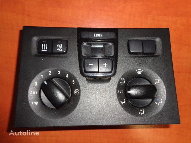Scania R series ACC control unit, climate control, 1801707, 2077175 Steuereinheit für SCANIA R Sattelzugmaschine
