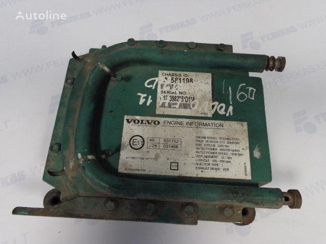 ECU 03161962, 08170700, 20977019   D12D Steuereinheit für VOLVO FH Sattelzugmaschine