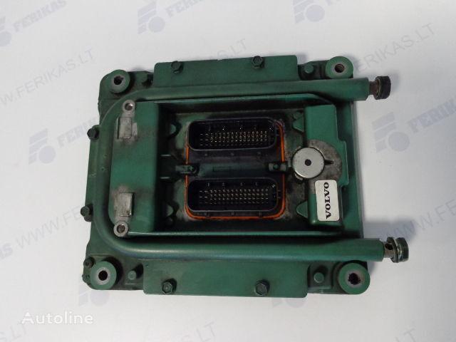 D13A ECU EDC 20814604, 20977019, 08170700, 03161962 Steuereinheit für VOLVO FH13 Sattelzugmaschine
