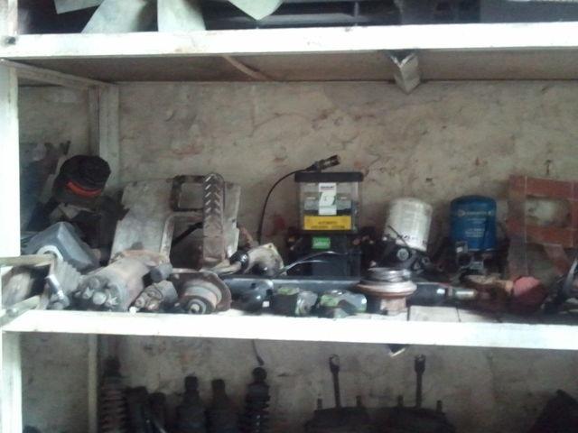 Stoßdämpfer für DAF 95XF Sattelzugmaschine