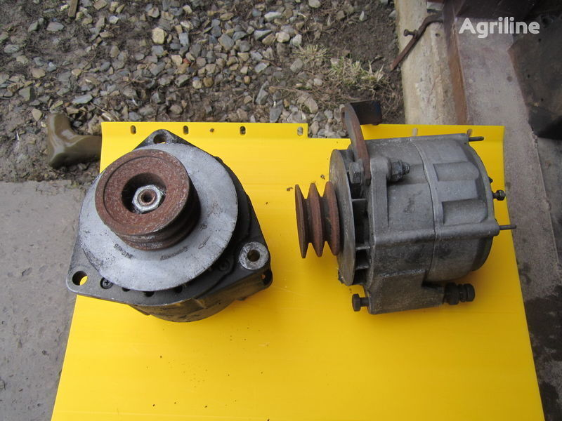 Bosch 28V 100A Stromerzeuger für Mähdrescher