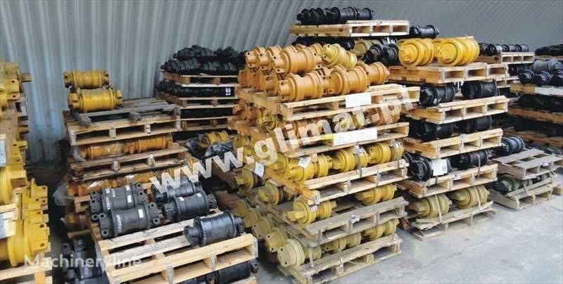 neuer Tragrolle für DAEWOO-SOLAR 280LC DAEWOO-SOLAR Baumaschinen