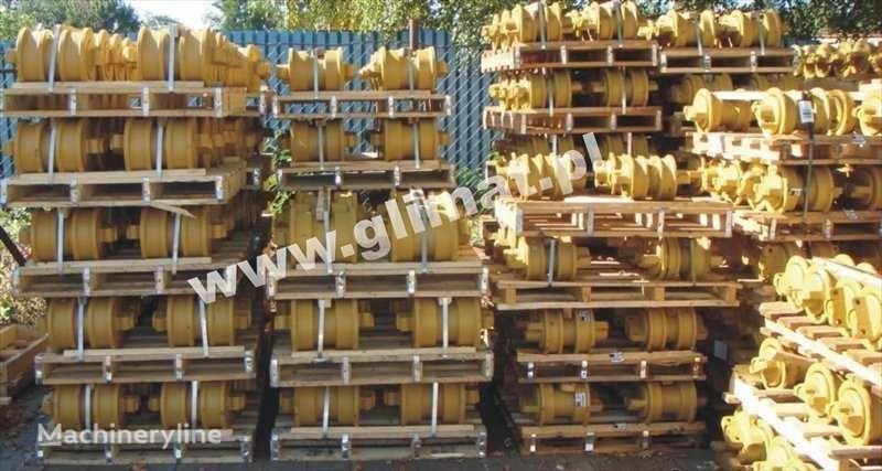 neuer Tragrolle für KOMATSU D61 Baumaschinen
