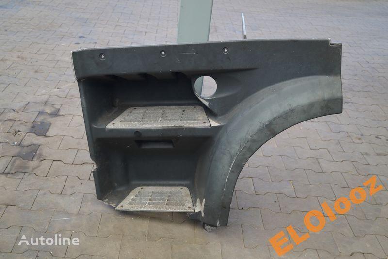 Trittbrett für DAF STOPNICA DAF XF 95 105 LEWA 1291172 LKW