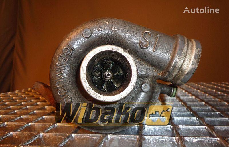 Turbocharger Schwitzer 4209164KZ Turbokompressor für 4209164KZ LKW