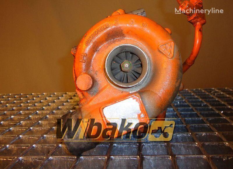 Turbocharger KKK FH505577000017 Turbokompressor für FH505577000017 (56269886011) Bagger