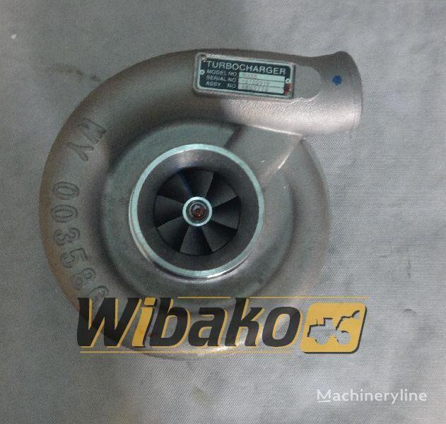 Turbocharger Cummins HX35 Turbokompressor für HX35 (3522778) Bagger