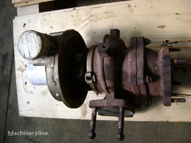 Turbokompressor für ISUZU 4HK1 Bagger
