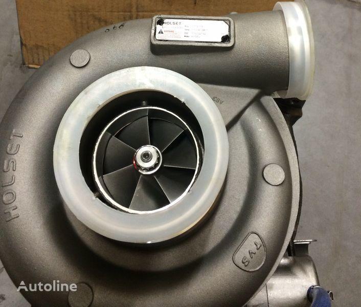 neuer IVECO Turbokompressor für IVECO CURSOR 10 Sattelzugmaschine