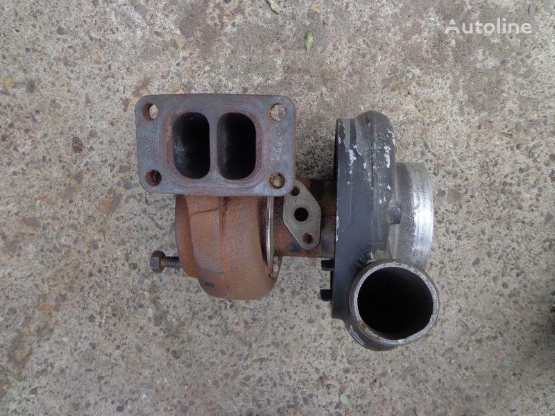Turbokompressor für MAN 18 LKW