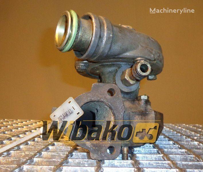 Turbocharger Schwitzer S1BS010D Turbokompressor für S1BS010D (30L03-0309) Bagger