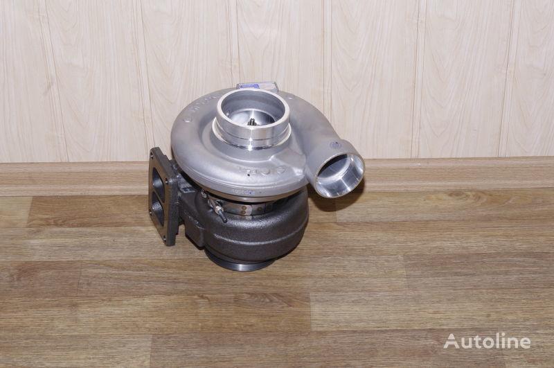 neuer HOLSET 4044319 4049337 4044313 4046848 504139769 4046958 Turbokompressor für VOLVO FH FH12 Sattelzugmaschine