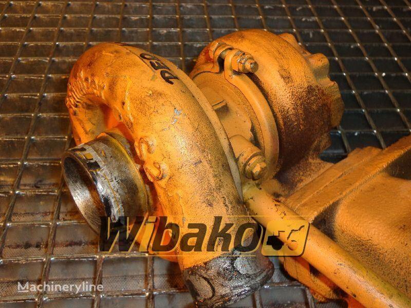 Turbocharger Schwitzer 2674A160 Turbolader für 2674A160 (3D90-00119) Andere Baumaschinen