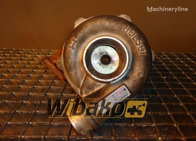 Turbocharger Holset H1E Turbolader für H1E (H110983832) Andere Baumaschinen