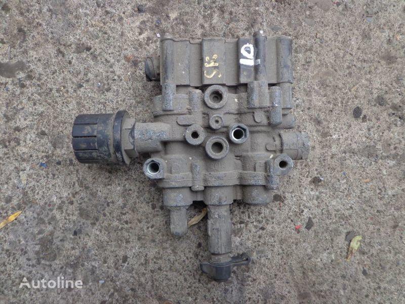 Wabco Ventil für SCANIA 124, 114, 94 Sattelzugmaschine