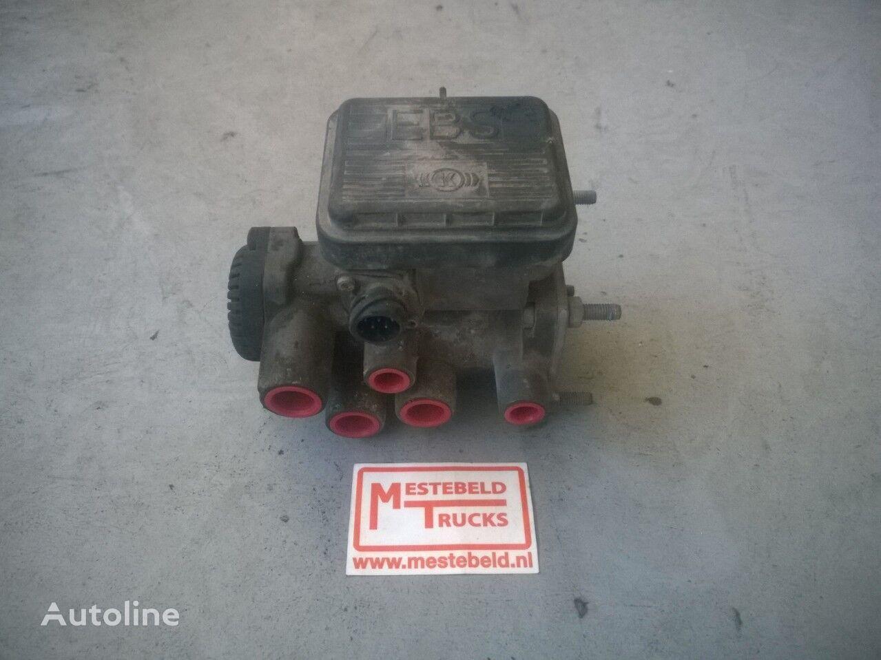 Ventil für SCANIA Volgwagenstuurventiel R420 Sattelzugmaschine