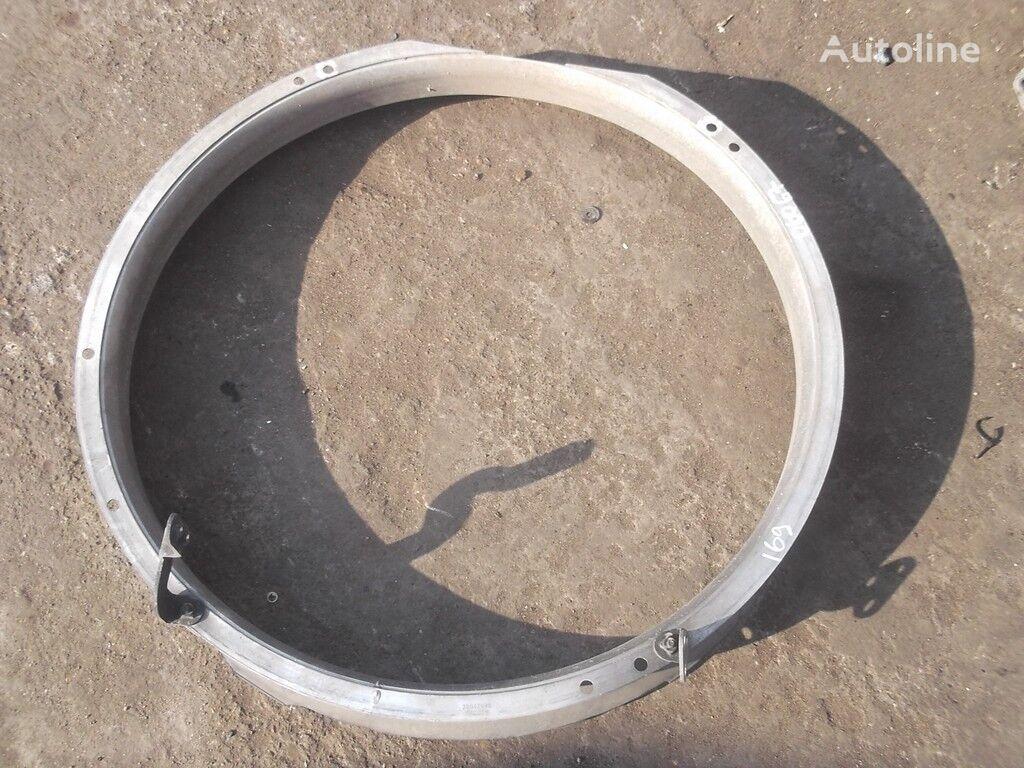 Kolco ventilyatora Ventilatorabdeckung für VOLVO LKW