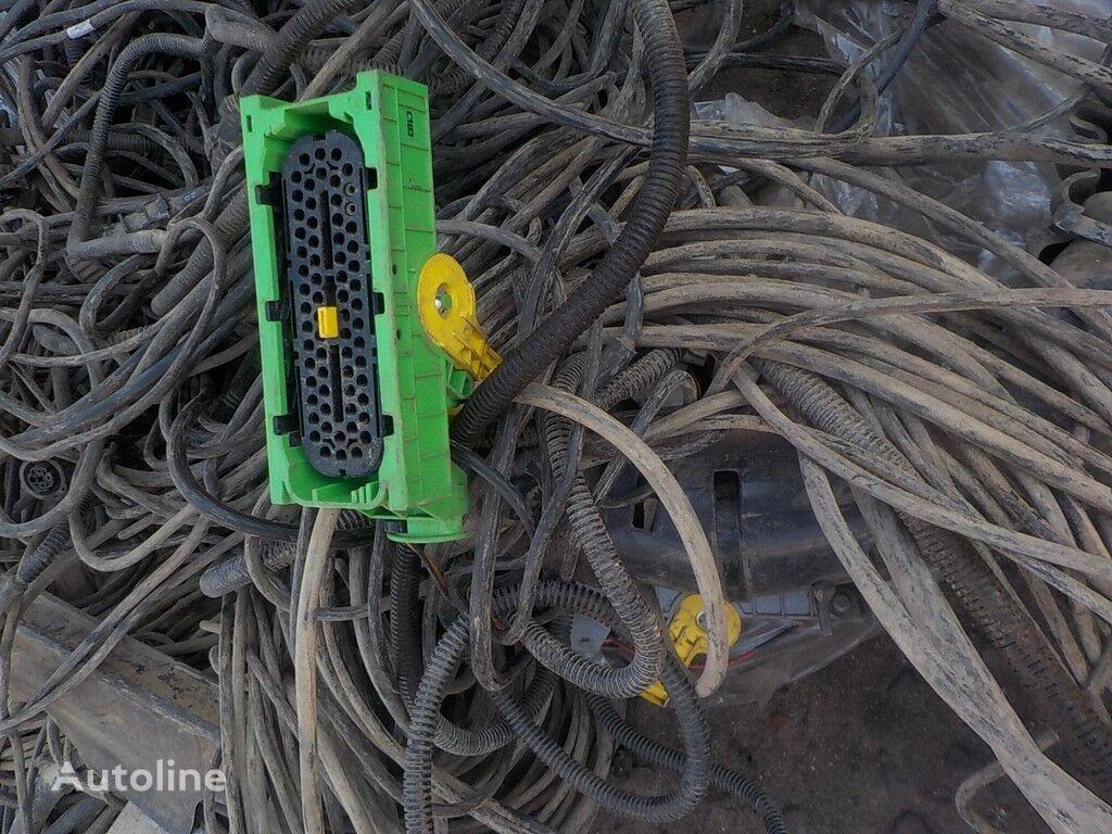 Iveco Zhgut elektroprovodki ramy (zadnyaya) Verdrahtung für LKW