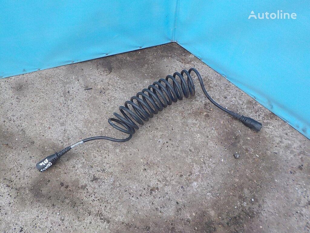 MAN Spiralnyy kabel 7-polyusnyy Verdrahtung für LKW