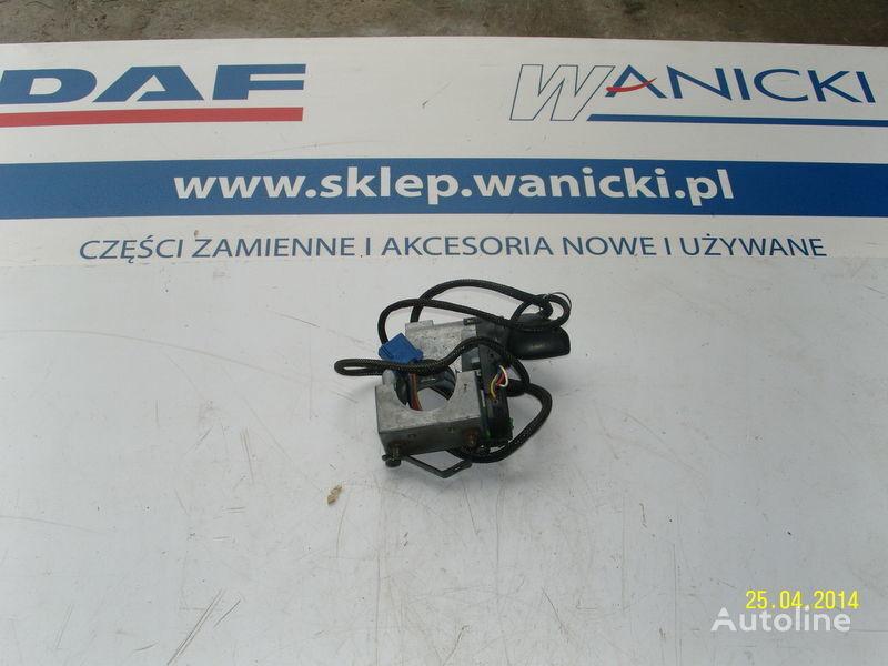 DAF STACYJKA KOMPLETNA Z KLUCZYKIEM Verdrahtung für DAF XF 105 Sattelzugmaschine