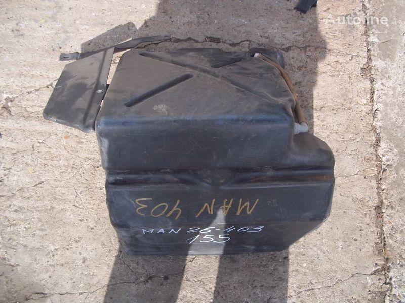 Wischwasserbehälter für MAN 19, 26, F2000 LKW