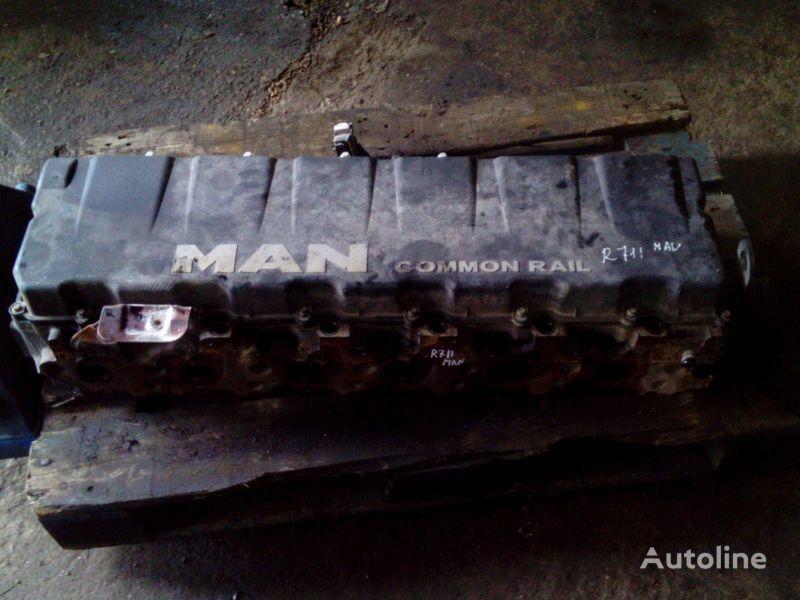 MAN Zylinderkopf für MAN TGA Sattelzugmaschine
