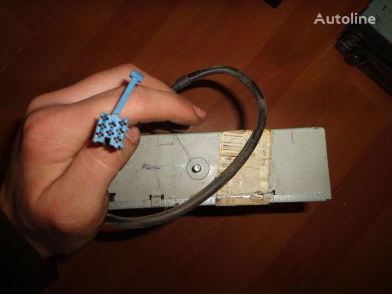Blaupunkt IDC A 09. 12V. 5 CD autoradio für Kleintransporter