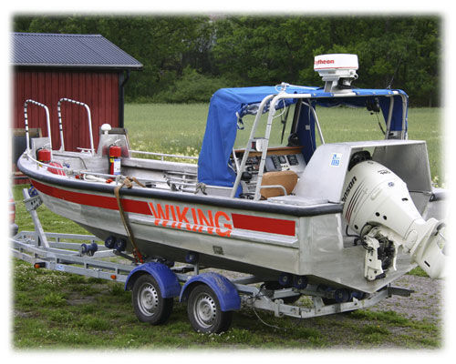 Fireboat Andere Kommunalfahrzeuge