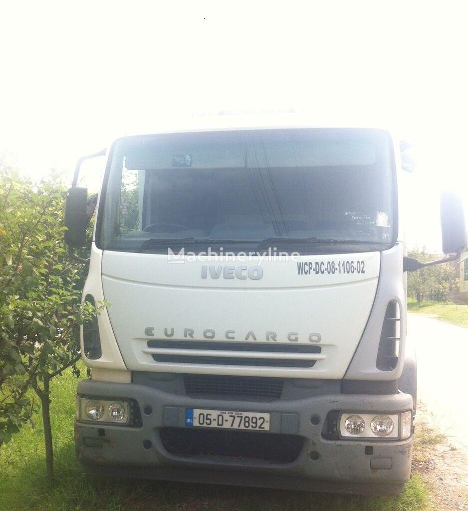 IVECO 180 E24 Müllwagen