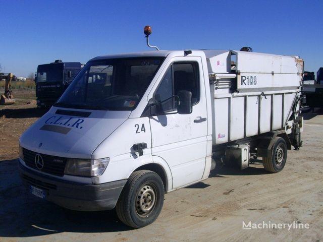 MERCEDES-BENZ 308 DT NG/35/35/C Müllwagen