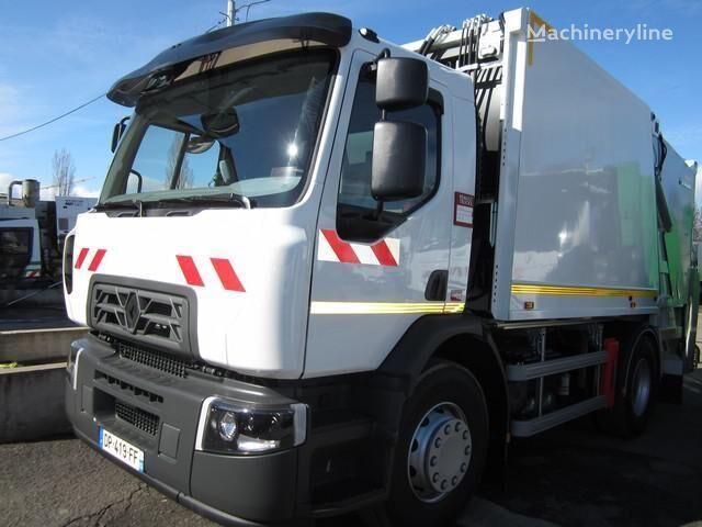 neuer RENAULT Non spécifié Müllwagen