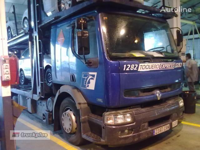 RENAULT PREMIUM 420 Autotransporter LKW