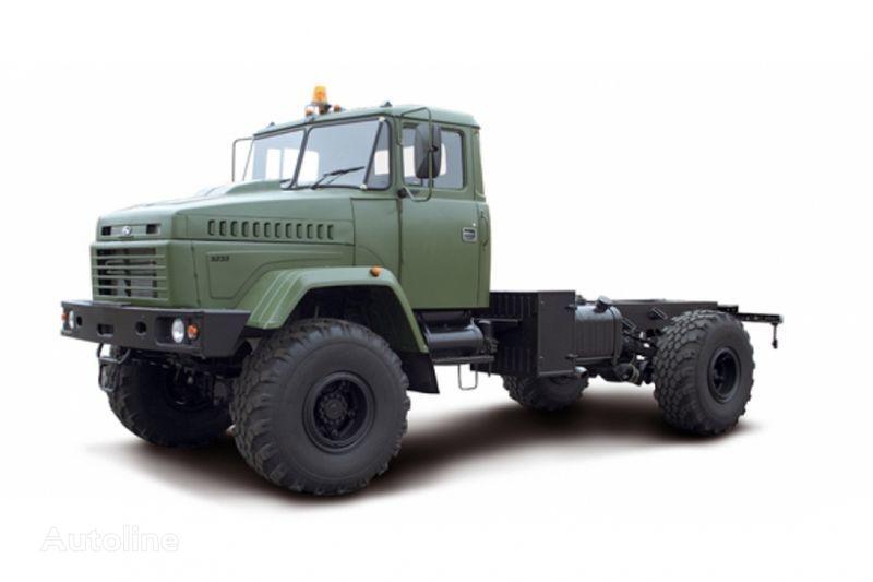 KRAZ 5233NE tip 1 Fahrgestell LKW
