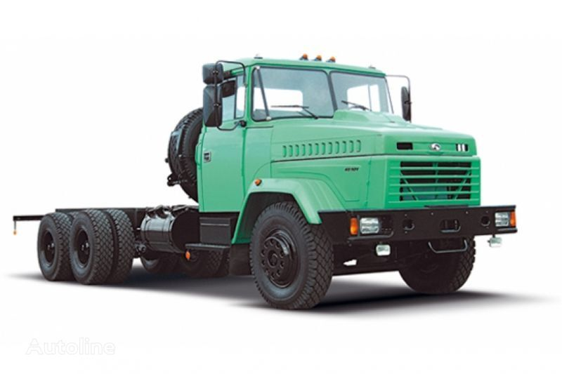 KRAZ 65101 Fahrgestell LKW