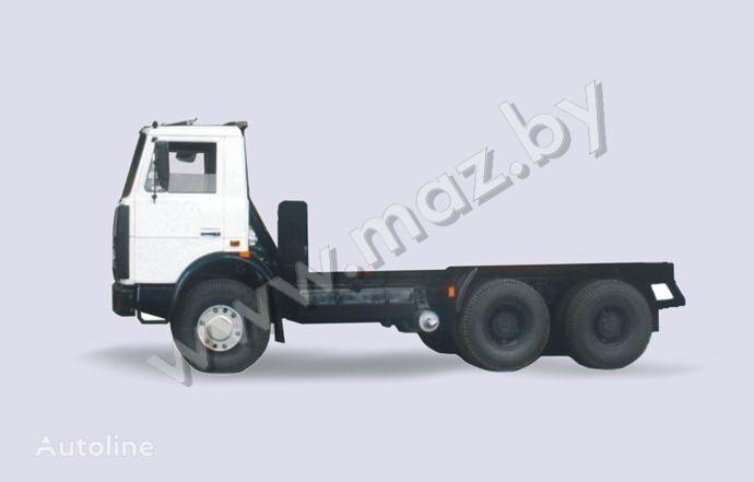 MAZ 5516 Fahrgestell LKW