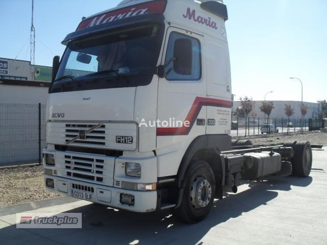 VOLVO FH 12 .380 Fahrgestell LKW