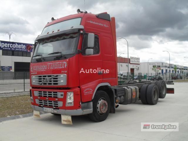 VOLVO FH 12 .460 GLOBE Fahrgestell LKW