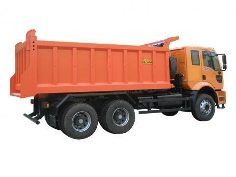 FORD CARGO 3530 D LRS Kipper LKW