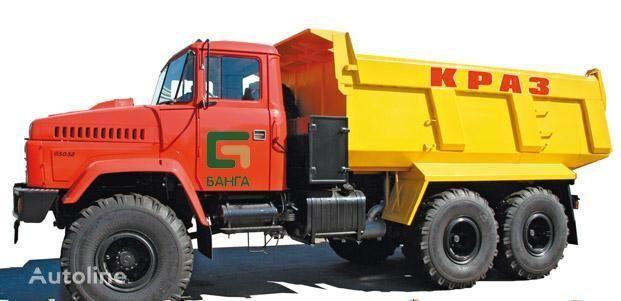 KRAZ 65032-060 Kipper LKW