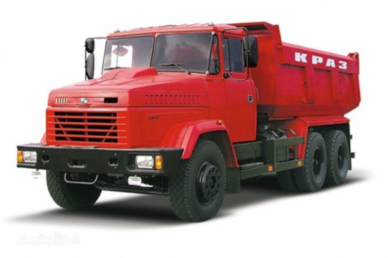 KRAZ 65055 tip 2 Kipper LKW