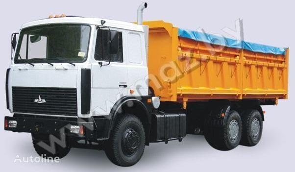 neuer MAZ 5516 A8 Kipper LKW