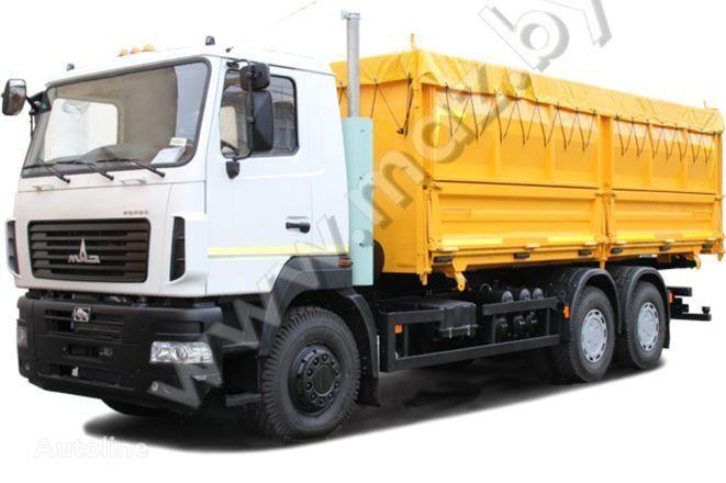 neuer MAZ 6501B9-420-031 Kipper LKW