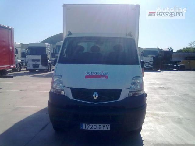RENAULT MASCOTT 130.35 Koffer LKW