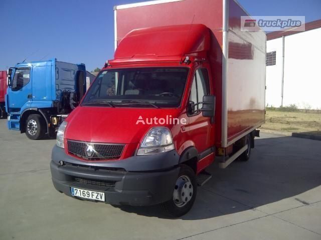 RENAULT MASCOTT 150.65 Koffer LKW