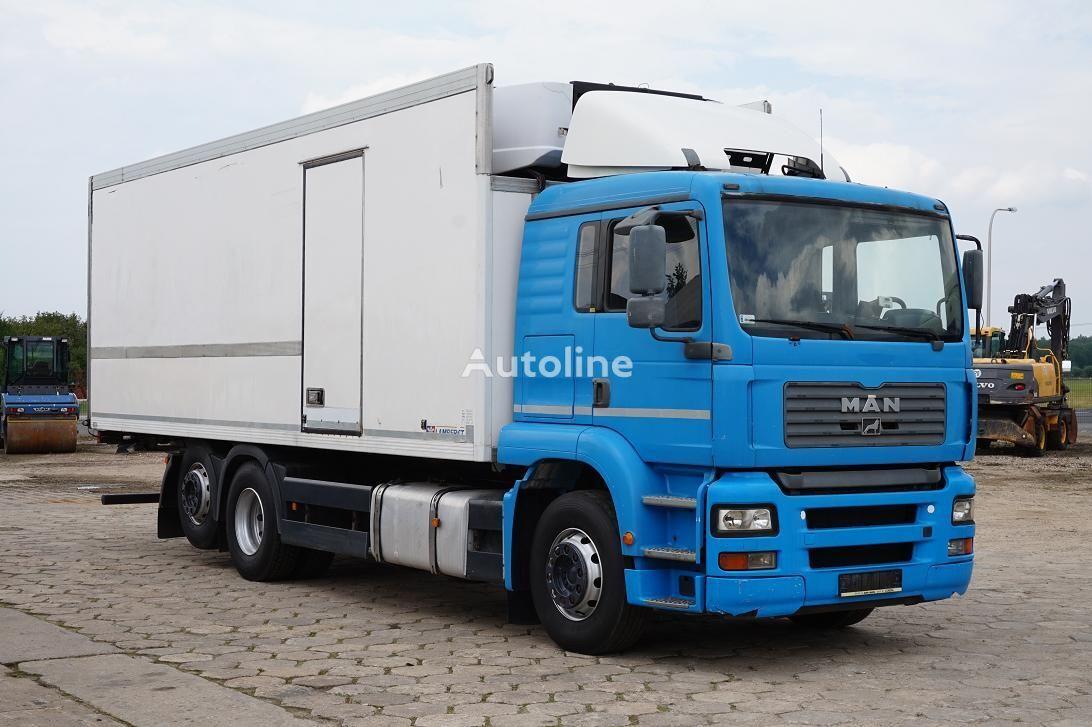 MAN TGA 26.313 Kühlkoffer LKW